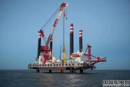 海上风电船缺口巨大!未来10年投资超百亿美元