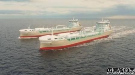 WE Tech为芜湖造船2艘新船供应能源存储系统
