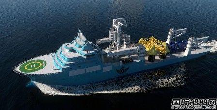10亿美元!这家英国船厂将迎来破产重组后首份订单