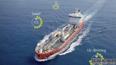 阿法拉伐为MPCC集装箱船提供数字化压载水系统