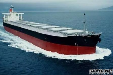 散货船市场旺季不旺BDI指数回弹无力