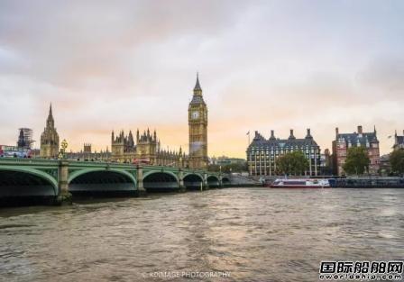 英国计划将伦敦打造成国际航运公司船舶登记注册中心