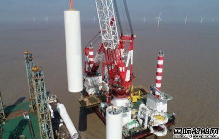 华滋能源又获海上风电塔筒项目订单