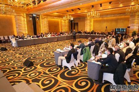 DNV GL举行能源转型展望论坛发布《能源转型展望》报告中文版