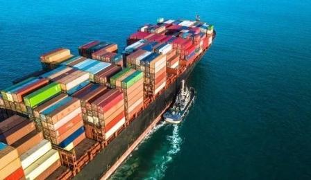 Alphaliner:集装箱船租船指数涨幅超一倍