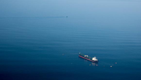 亚洲经济复苏全球油轮市场已触底反弹