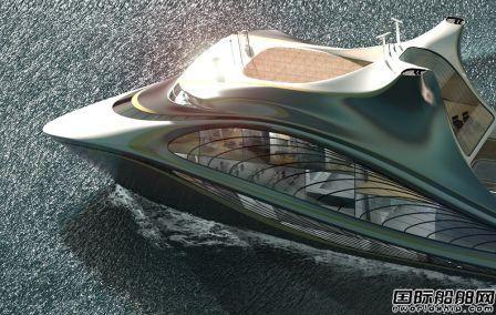 黄埔文冲将打造全球首艘智能无人系统支持母船