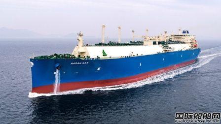 LNG船市场火热即期运费直逼12万美元/天