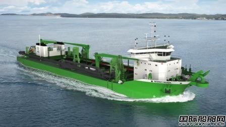 广东中远海运重工15000方挖泥船项目成果鉴定会成功举办