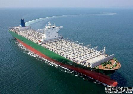 5.28亿美元!现代重工再获7艘新船订单
