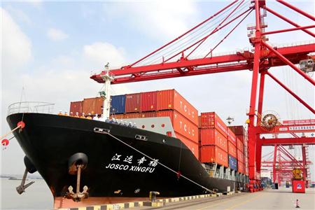 江苏远洋锚定一体化发展战略全面完成年度指标