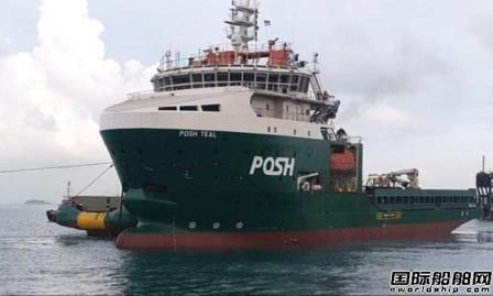 BV和3DMF、POSH合作尝试船舶备件3D打印