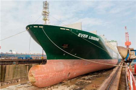 舟山中远海运重工圆满完成2020年脱硫装置改装任务
