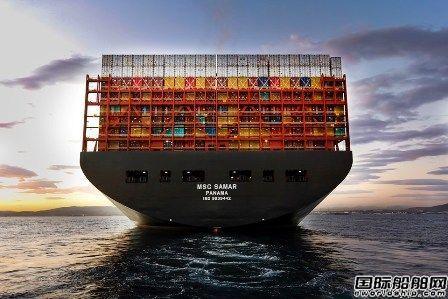 年终献礼!沪东江南联手再获4艘24000TEU集装箱船订单