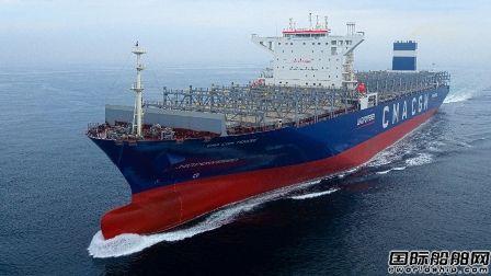 """中国船厂4艘上榜!盘点2020年10艘""""全球首艘""""船"""