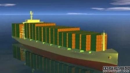 黄埔文冲又有4艘新船订单生效