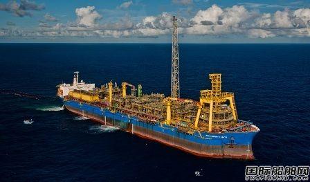 壳牌续租SBM Offshore巴西海上一艘FPSO