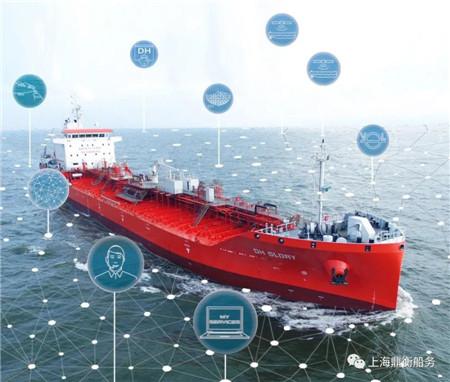鼎衡船务智能航运平台建设全面提速