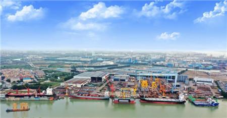 广东中远海运重工2020年提质增效扭亏为盈
