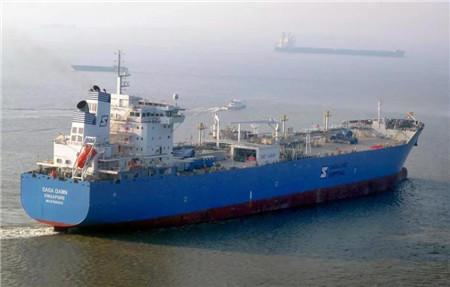 九丰能源IPO成功计划募资购建2艘LNG船