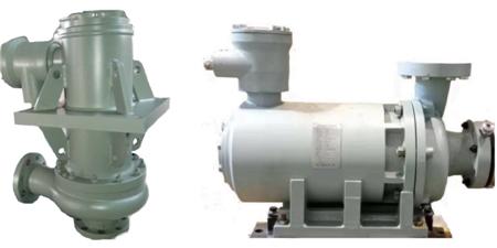 七一一所进军船舶低噪声水泵领域再创佳绩