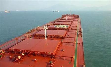 好望角型散货船市场企稳运价达到两个月高点