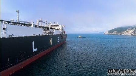 "LNG船市场""井喷""!新造船市场充满变数"