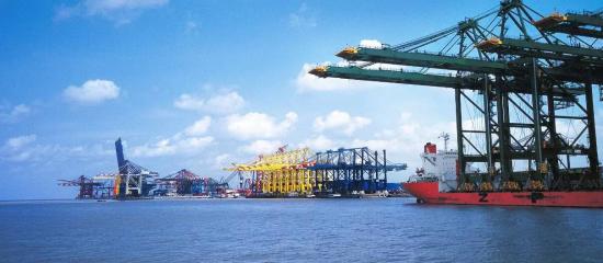 进出口银行上海分行助力上海长兴岛打造世界一流海洋装备制造基地