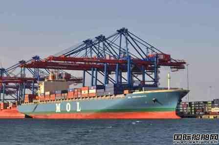 日本两大航运巨头:航运业脱碳化战略不会改变