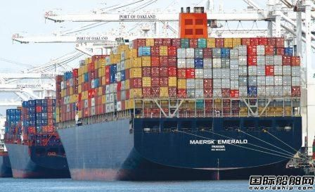 集运公司重新反思:船舶大型化或将终止