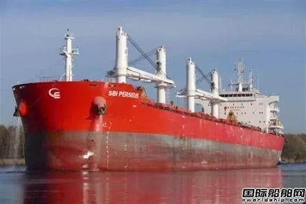 从头再来!散货船巨头更名转型海上风电市场