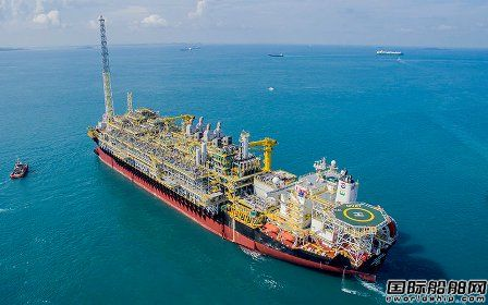 MODEC推出FPSO船体海上维修新方法