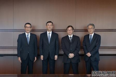 日本邮船和ShipDC合作扩大船舶数据共享范围