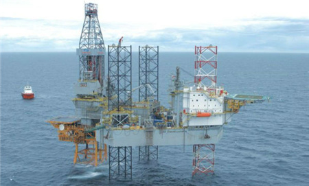 Borr Drilling获得3510万美元新合同