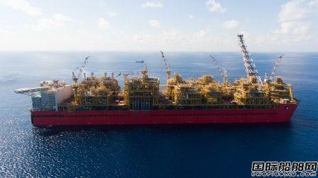 停产近一年!全球最大FLNG恢复运营驶往日本