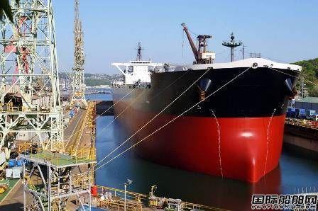 31年新低!未来燃料不确定性导致新船订单大跌