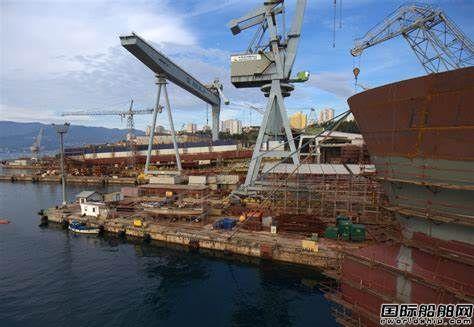 克罗地亚Uljanik造船集团11名高管被提起刑事诉讼