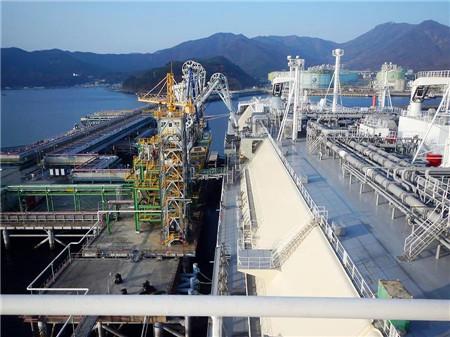 2021年LNG市场将迅速复苏