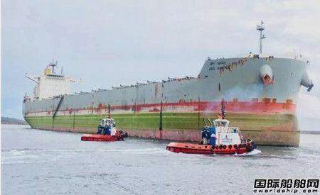 滞留7个月!印度运煤船23名船员获准离开中国返回印度