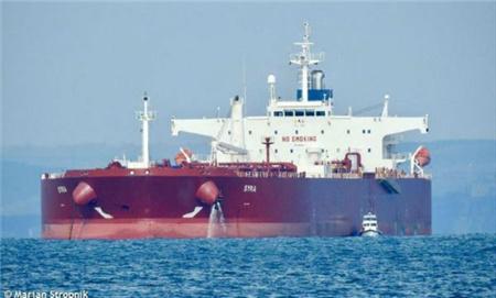 Top Ships转售三艘韩国船厂在建油轮