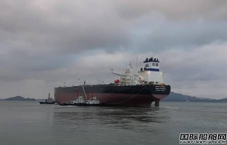 """油船""""玩家""""大洗牌!联合石化仍是最大租船商"""