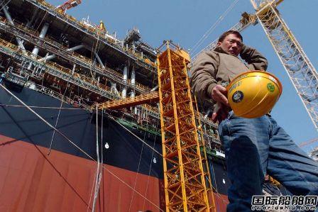 """加班太多?大宇造船工人因病死亡被法院认定为""""过劳死"""""""
