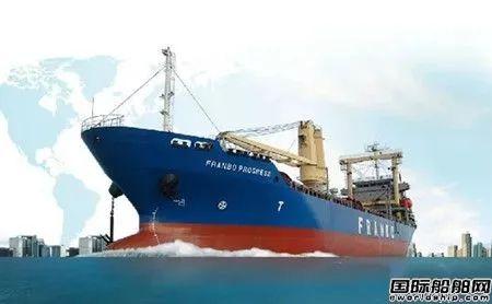 正德海运业绩大涨将稳步扩张船队