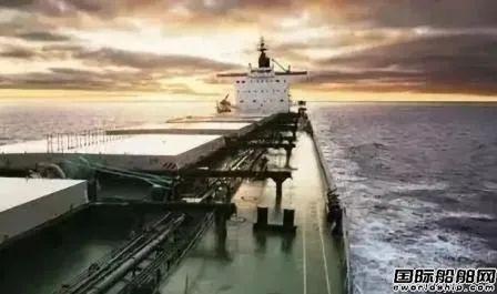 BDI指数大涨!散货船市场迎早春