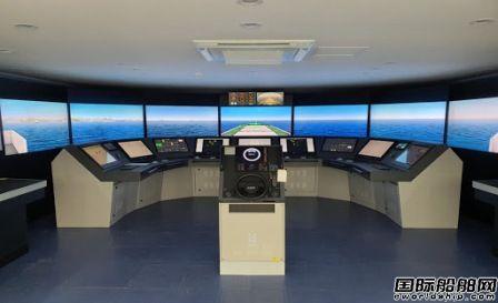 韩国船用通导设备进军海外市场再获助力