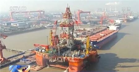 揭秘!全球船市低迷中国船企为何屡获大单