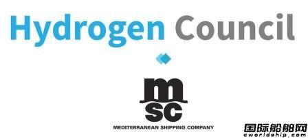 地中海航运加快推进氢燃料方案研发