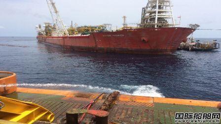 BW Offshore一艘FPSO突发事故两人死亡