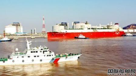 严寒推升亚洲需求,LNG船运价持续创下新高