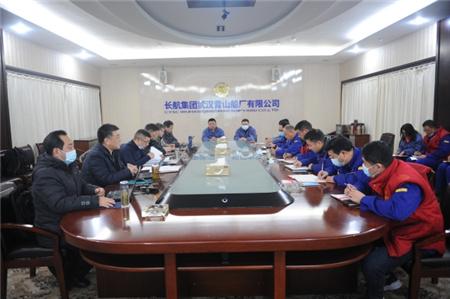 青山船厂通过中国船级社质量认证公司管理体系审核